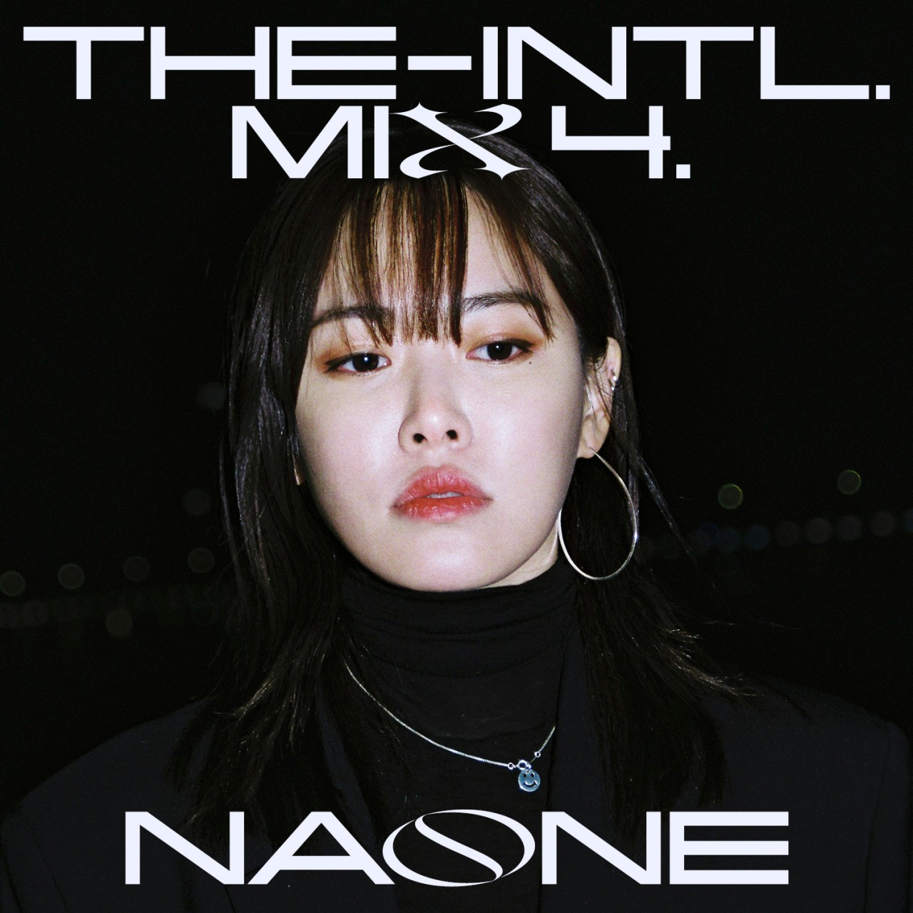 THE-INTL.MIX 4. Naone